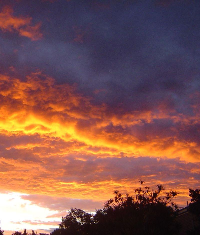 DSC00345.JPG sunset