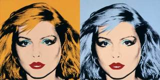 Debbieharry